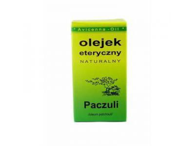Olejek paczuli 7 ml