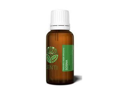 Naturalny olejek eteryczny SOSNOWY 30ml