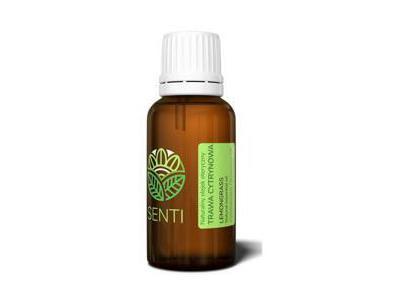 Naturalny olejek eteryczny LEMONGRASOWY 30ml