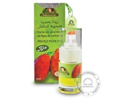 Olej z nasion Opuncji Figowej 15 ml