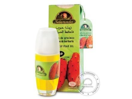 Olej z nasion Opuncji Figowej 30 ml