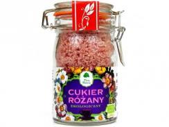 Dary Natury Cukier różany BIO 150 g