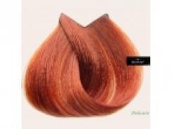 Nutricolor Delicato 8.64 Tycjanowska Czerwień 140 ml