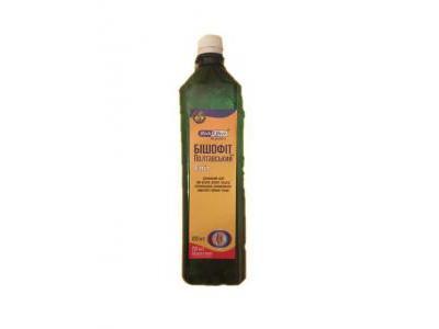Biszofit połtawski w płynie 650 ml