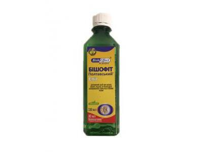 Biszofit połtawski w płynie 330 ml