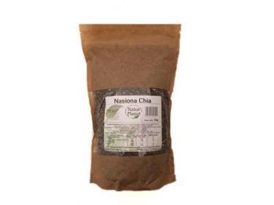 Nasiona Chia 1 kg