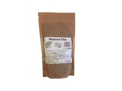 Nasiona Chia 250 g