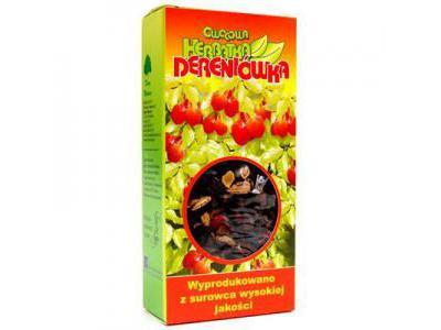 DARY NATURY Herbata Dereniówka 100g