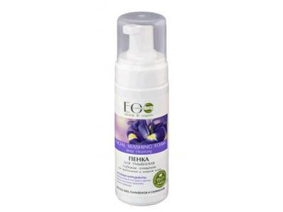 EcoLab Pianka do Mycia twarzy Oczyszczająca 150ml