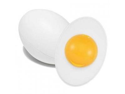 HOLIKA Enzymatyczny peeling Egg 140ml